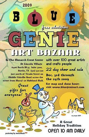 2009_art_bazaar_poster